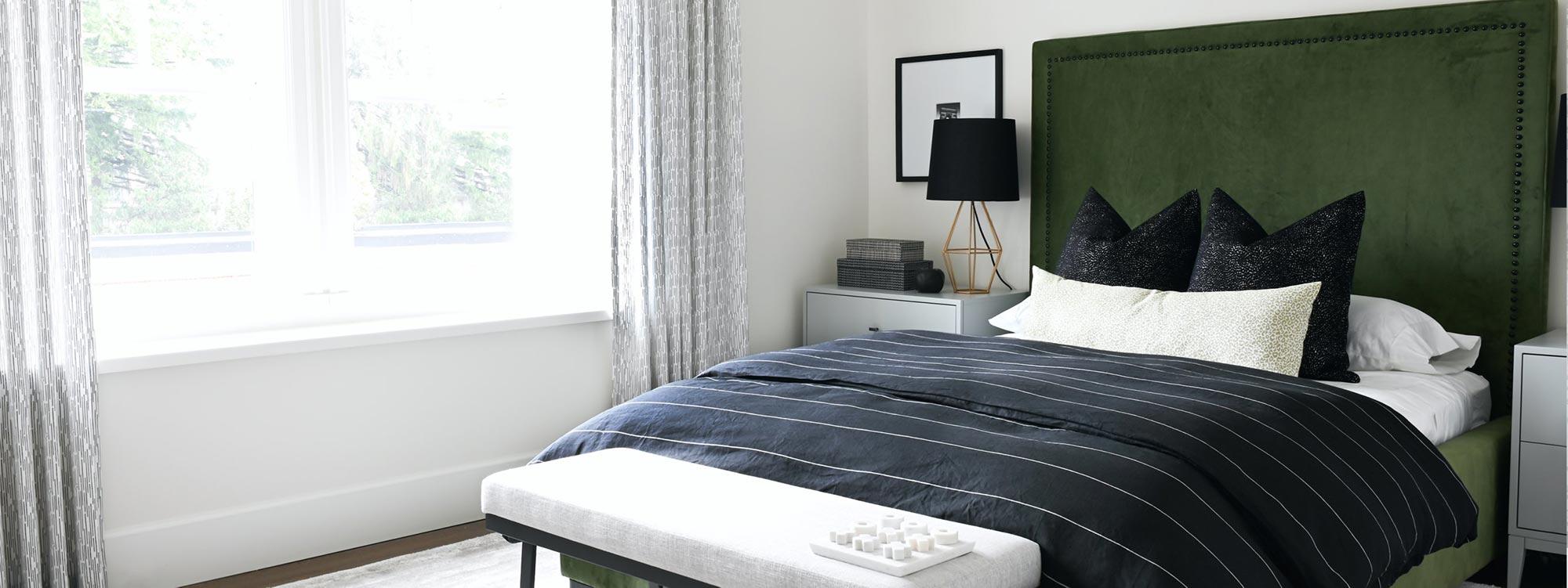 Maria DeCotiis Interior Design Blog