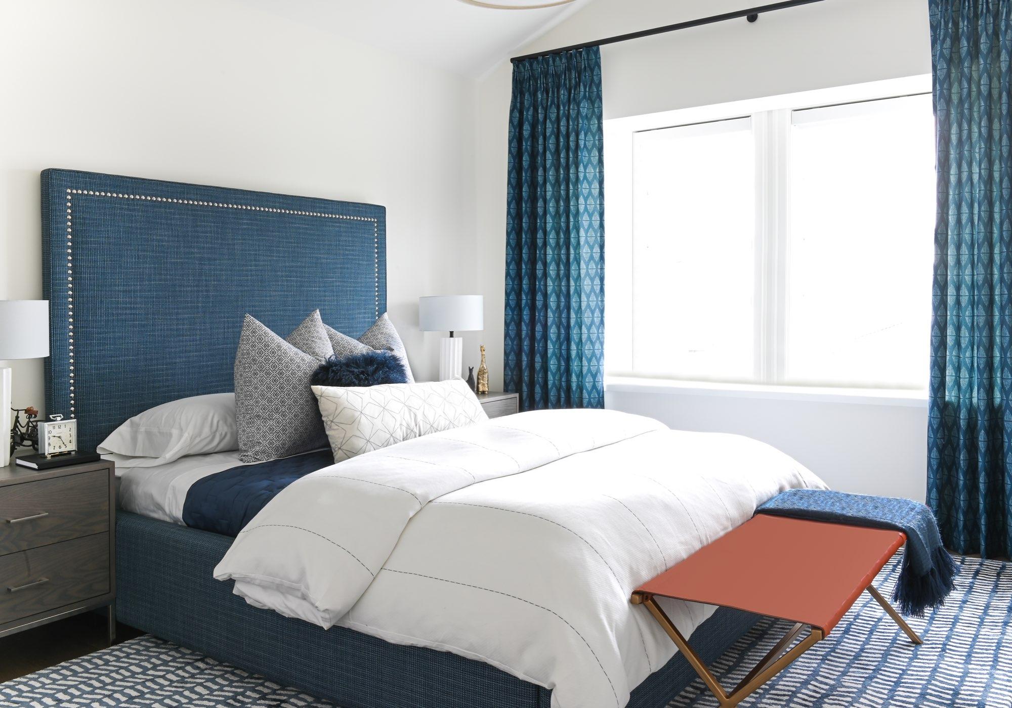 Burnaby Refined Family Home Maria DeCotiis Interior Design