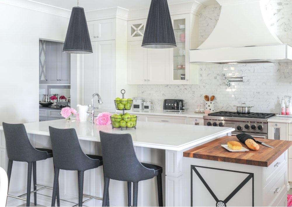 Maria DeCotiis Interior Design Press Canadian Home Trends