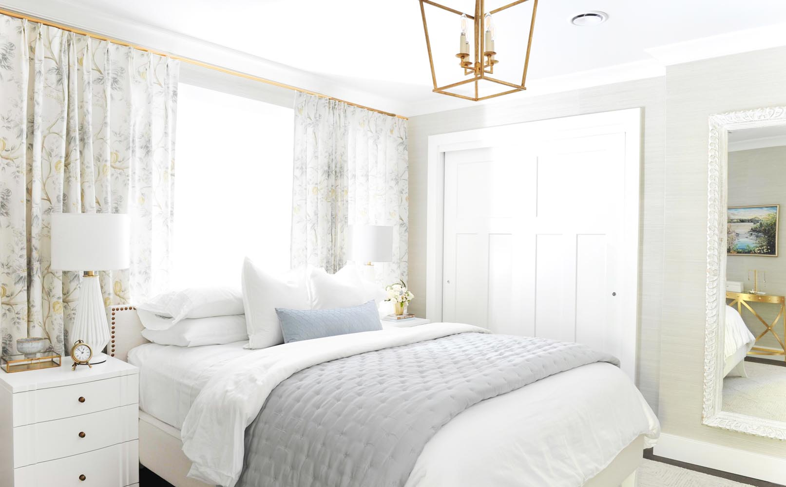Timeless Transitional North Vancouver Maria DeCotiis