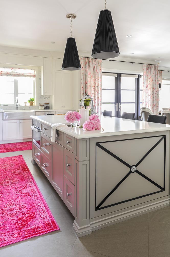 Youthful Meets Traditional Family Home Burnaby Maria DeCotiis