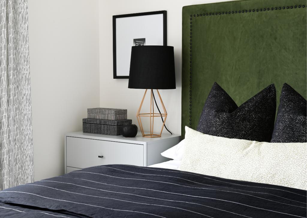 MariaDeCotiis Vancouver InteriorDesign Luxury Bedroom Open Airy